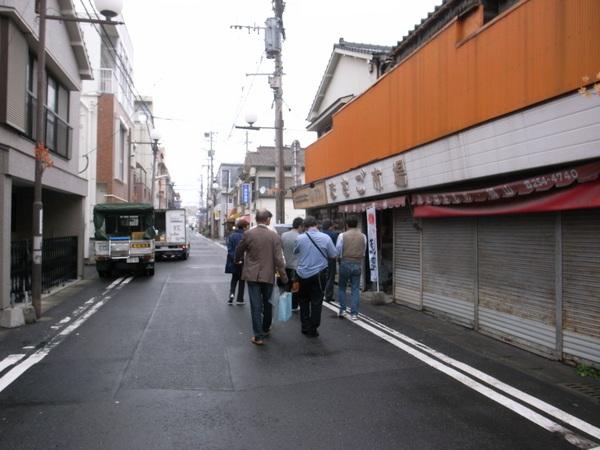 真砂商店街.JPG